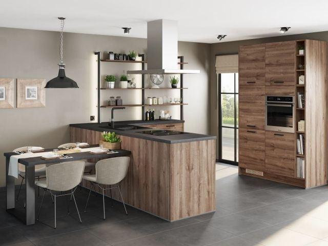 Een Keuken In Jouw Stijl Dankzij Deze Frontpanelen Met Textuur Eggo Livios