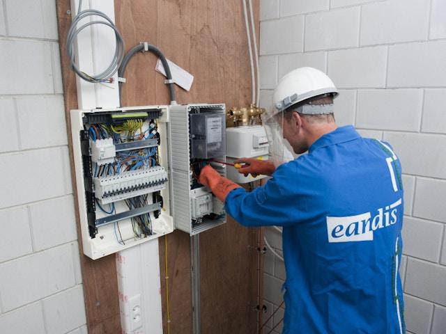 elektriciteit elektrische installatie