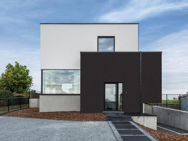 woning huis nieuwbouw sleutel-op-de-deur