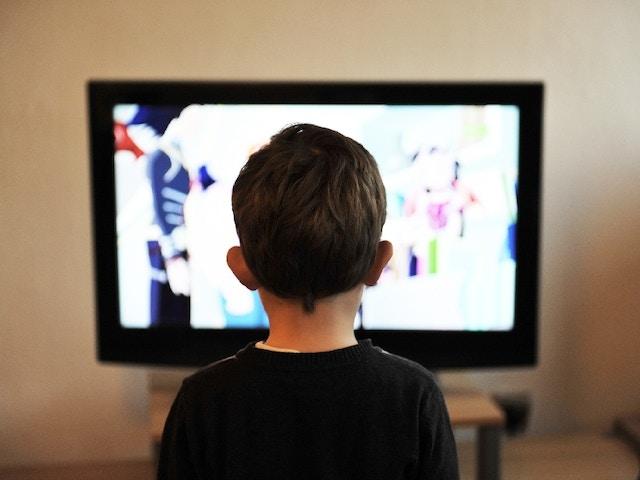 tv televisie