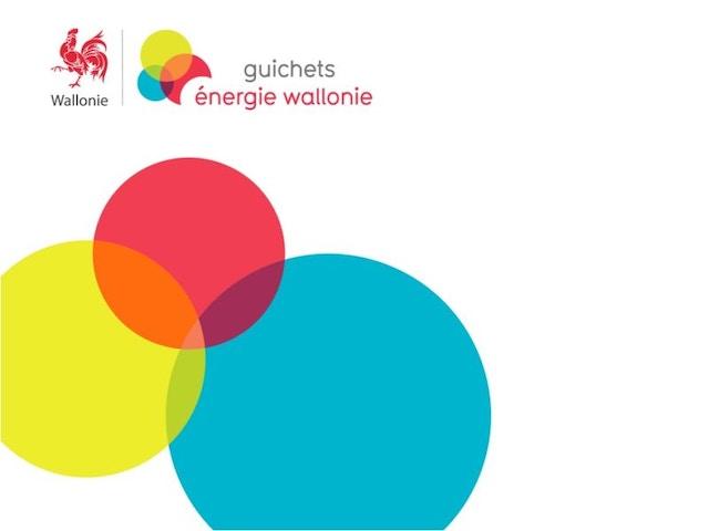 Les Guichets Wallonie Énergie