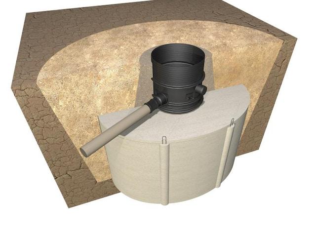 FLEXOTANK ENSEMBLE 8 SUPPLÉMENT ET AUTOUR DE compactage INCREMENT 3D
