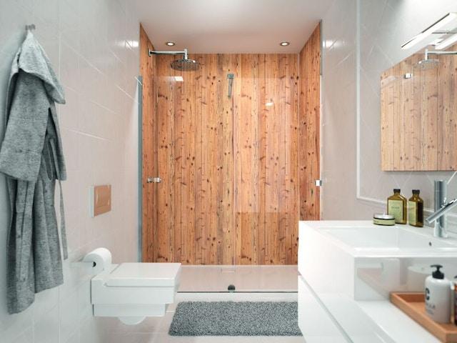 badkamer douche toilet