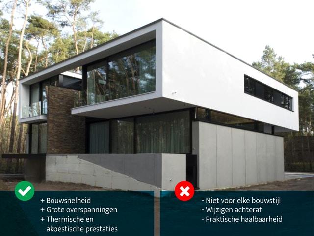 huis beton woning betonbouw keuzewijzer nl