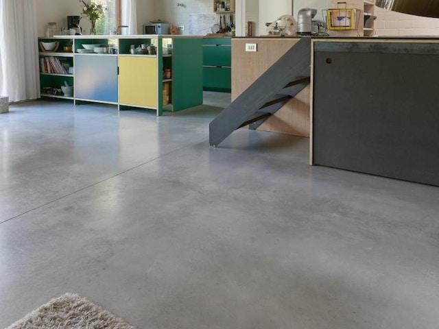 betonvloer beton vloer gepolierde betonvloer