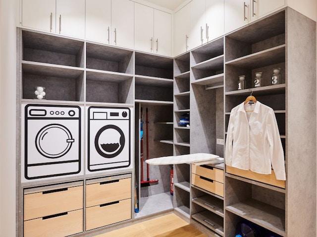 dressing wasplaats multifucntioneel
