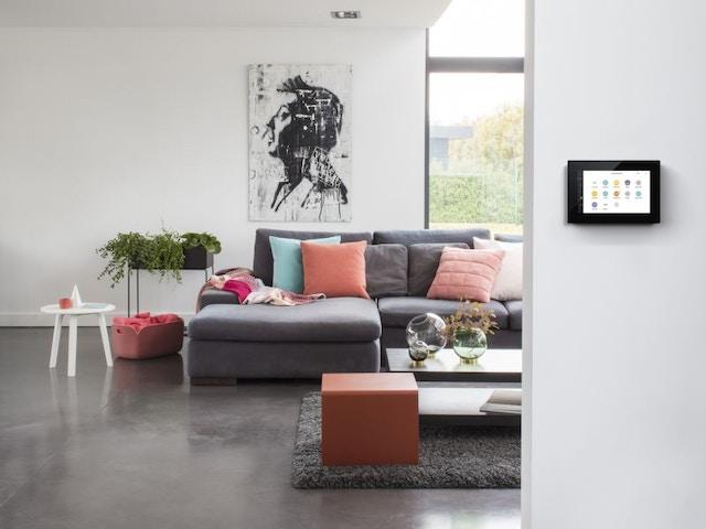 display home control domotica