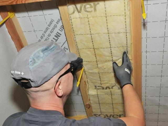 isolatie dakisolatie dak isoleren isolatiemateriaal luchtdicht