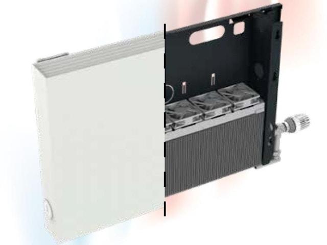 Aurora radiateur chauffage et refroidissement