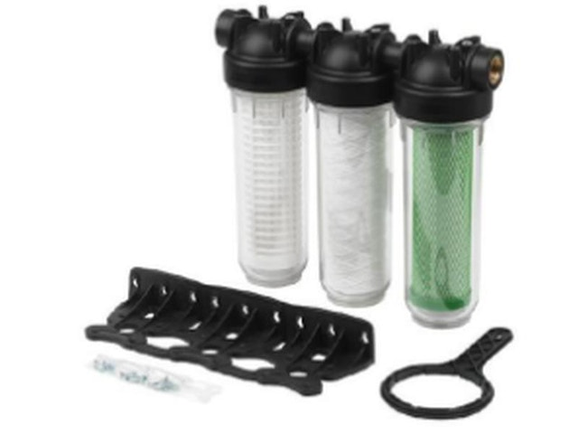 waterfilter filter
