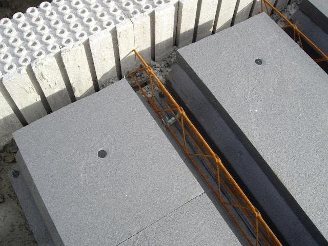 Gesoleerde vloeren IMGP1843 ruwbouw nieuwbouw