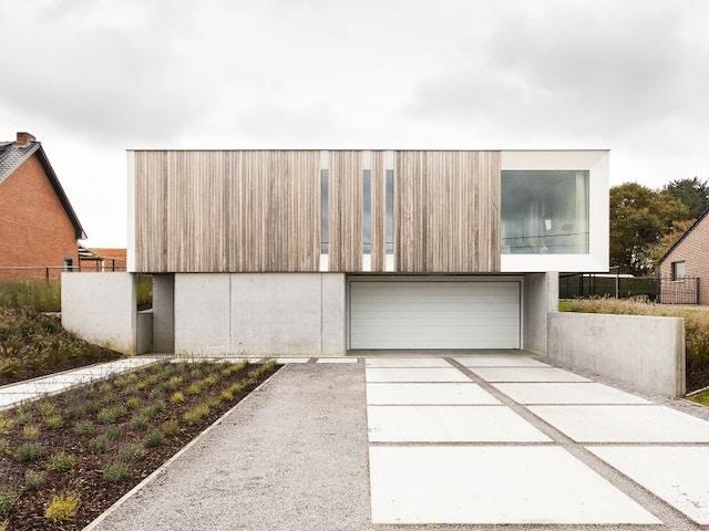 maison modulaire construction modulaire