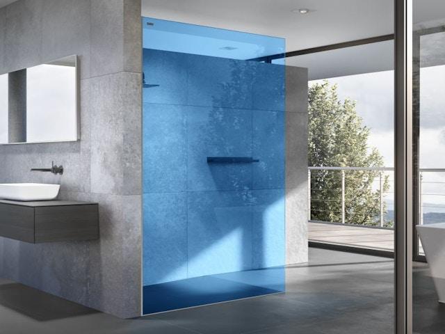 badkamertrends 2020 badkamer flashy kleur