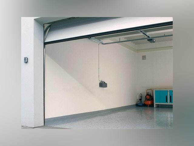 accu poort garage