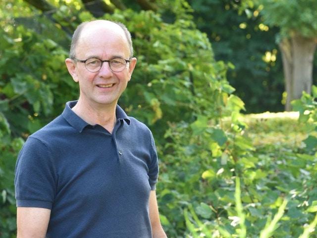 Marc Verachtert un jardin animalier et respectueux de la nature