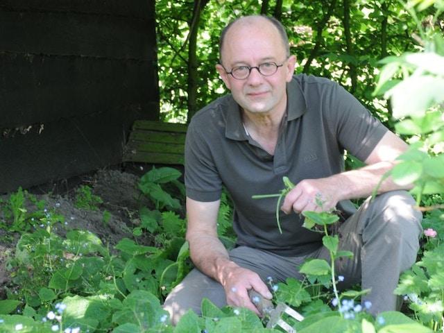 Marc Verachtert nature et jardin respectueux des animaux