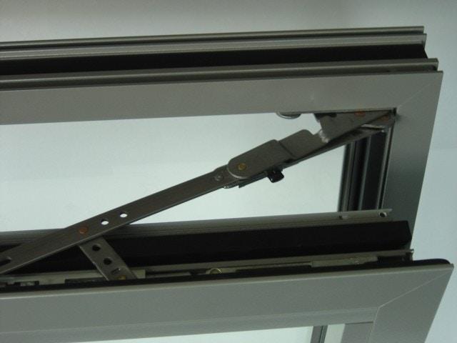 schuco raam venster openen