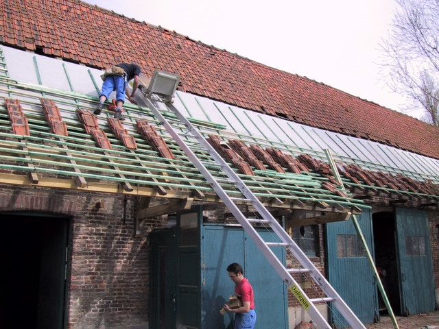 Recticel isolation de la toiture