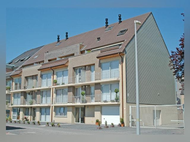 Durabrik appartement