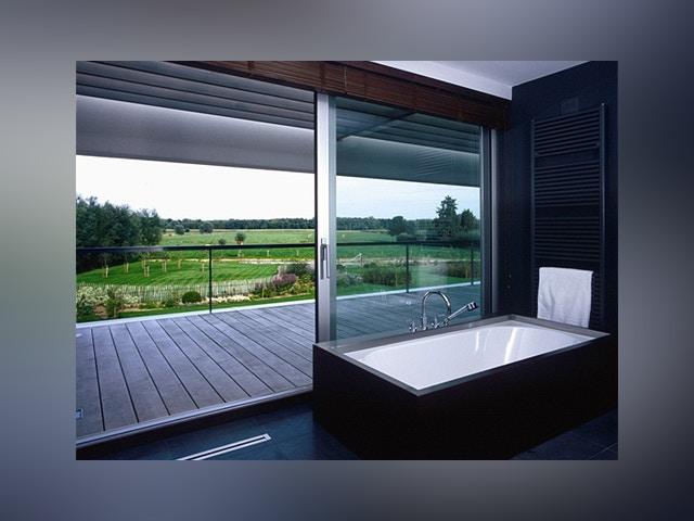 Reynaers CS 38 Système de fenêtre en aluminium Slimline