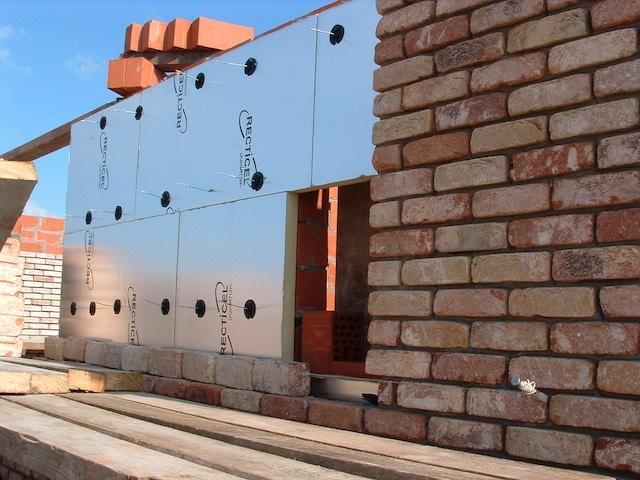 Recticel produit dans le projecteur de mur euro