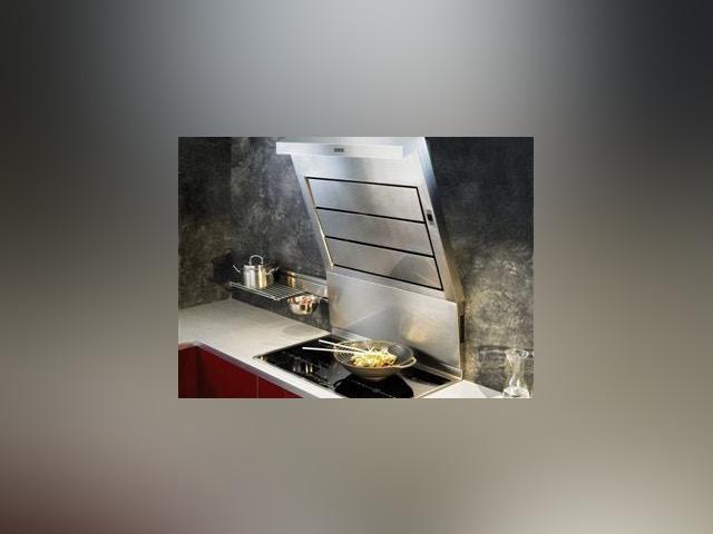 Luchtafvoer In De Keuken Keukentoestellen Livios