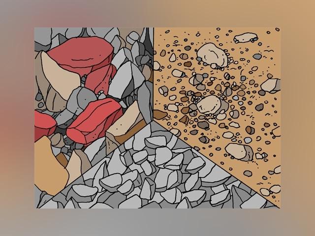 7792 beton en mortel mengen