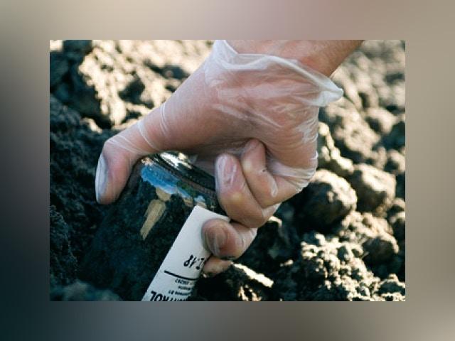 grondonderzoek bodemonderzoek grond