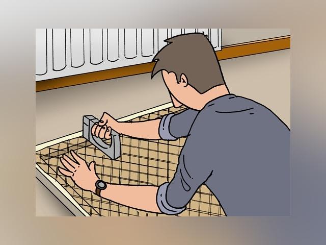 radiatorombouw maken 3