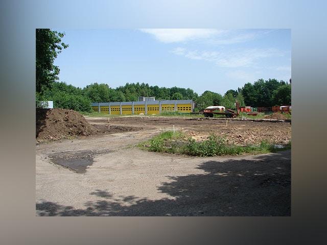 bouwgrond grondschaarste