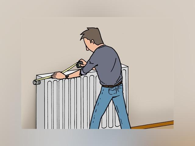radiatorombouw maken 1