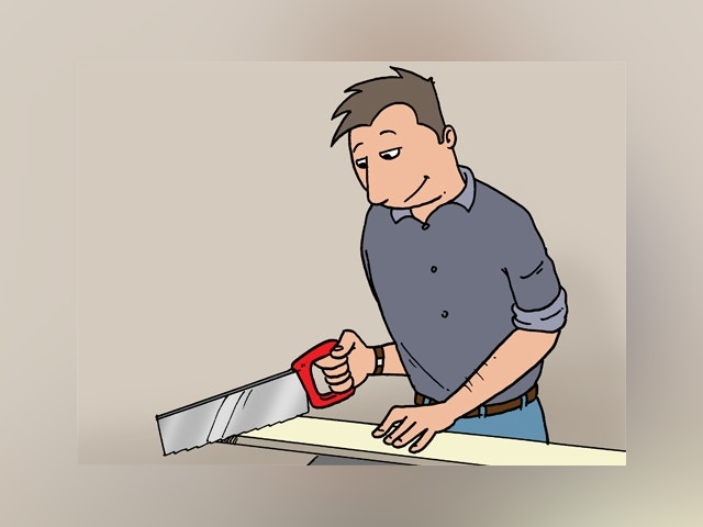 radiatorombouw maken 2