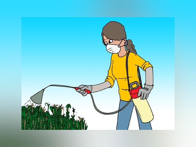 9770 mauvaises herbes détruisent et éliminent