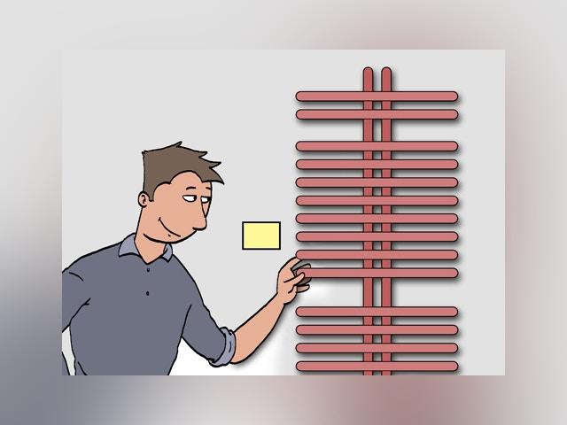 10731 radiator kiezen