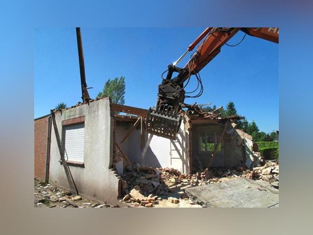 start to build Architectenbureau Jan Stranger BVBA Blog in de kijker sloop groei afbraakwerken afbra