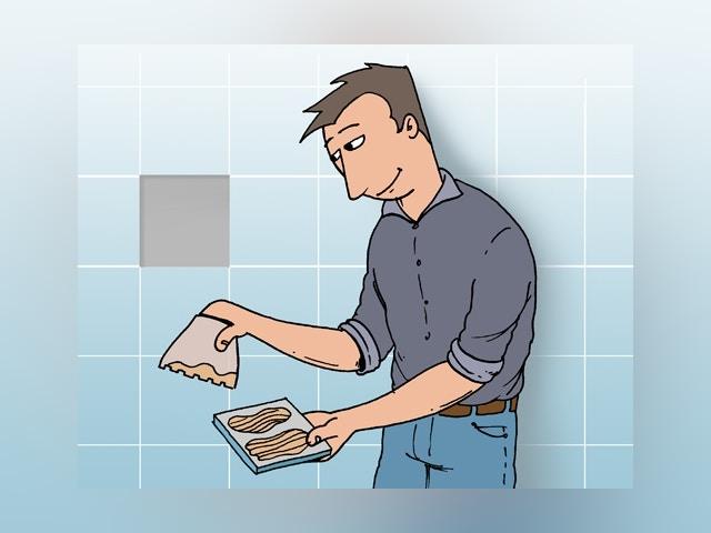 11469 beschadigde badkamertegel vervangen