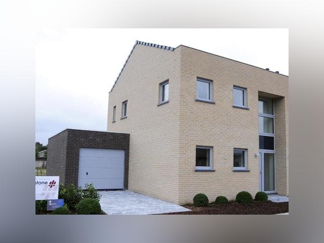 sleutel-op-de-deurwoning woning huis garage SOD passiefhuis
