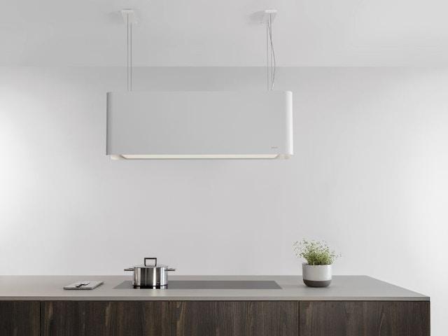keuken kookplaat recirculatie dampkap