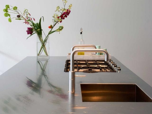 keukenraan kokendwaterkraan keuken