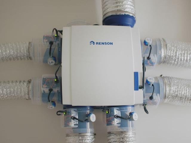 ventilatie healthbox 3.0 ventilatie-unit