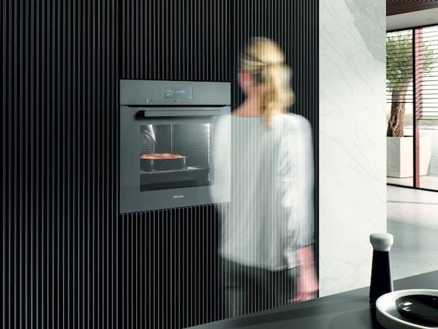 oven keuken Miele MotionReact