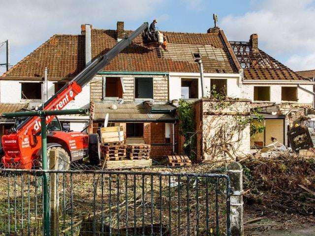 renovatie dak gevel werf