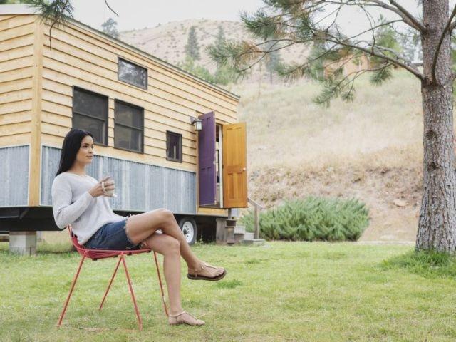 tiny house single betaalbaar wonen