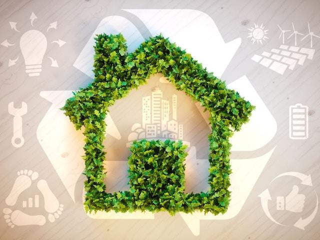 groene energie huis