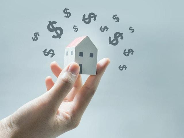 huis budget