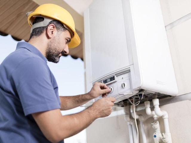 gasketel installateur technieker