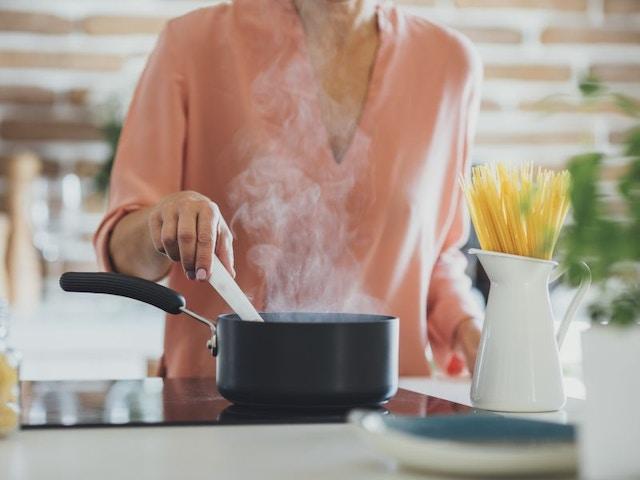 koken kookvuur kookplaat