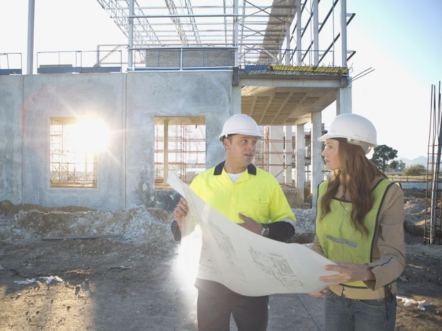 Partenaires de construction de chantiers