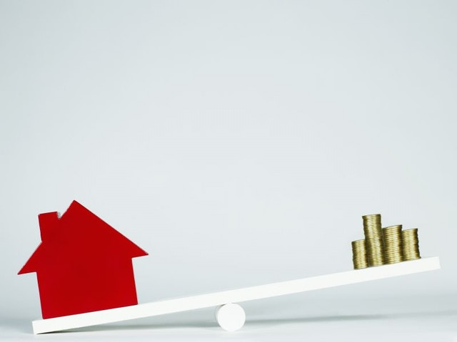 geld huis sparen duur woning