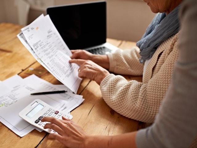 btw formulieren documenten papieren tekenen berekenen